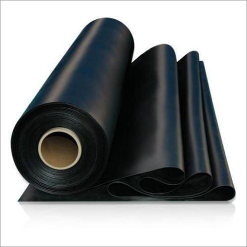 Bituminous Waterproofing Membrane