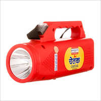 Chetak Rechargeable Torch