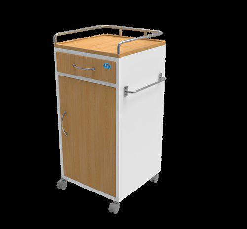 SX-7000 Bedside Locker-Elegant