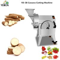 Yd-3b Cassava Cutting Machine