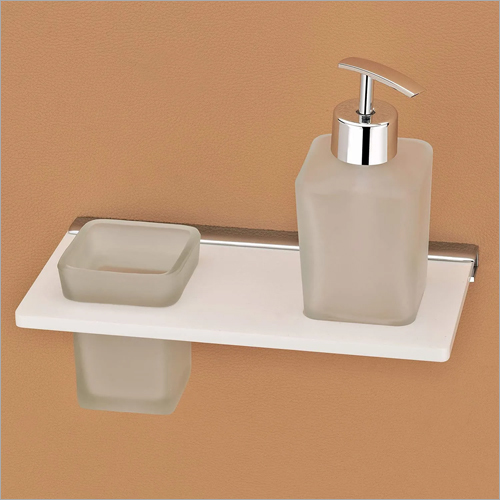 Bath Liquid Soap Dispenser