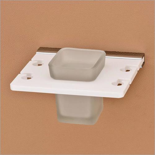 Bath Soap Square Tumbler