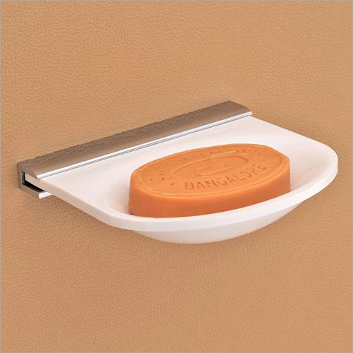 Single Bath Soap Dish