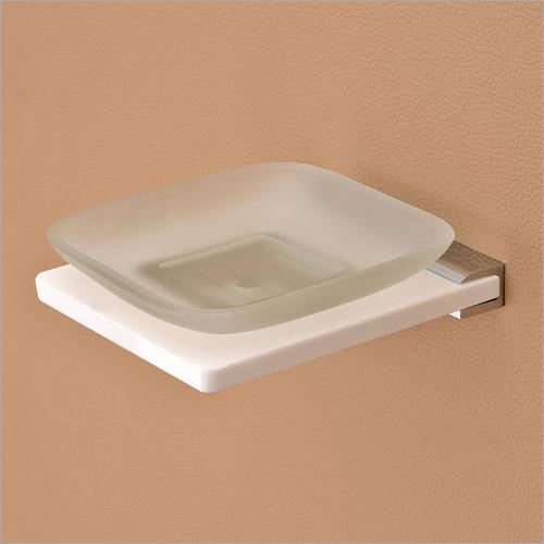 Bath Single Soap Dish
