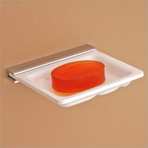 Acrylic Bath Soap Dish