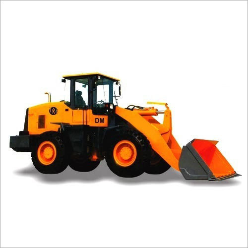 High Quality Payloader