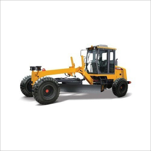 20 Tons 120 HP Mini Motor Grader