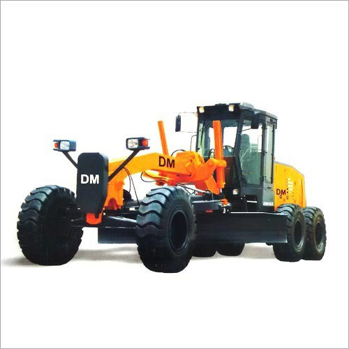 40 Tons 200 HP High Quality Motor Grader