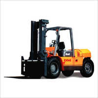 Reliable Forklift Truck