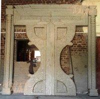 Grc Mythological Cladding Panels