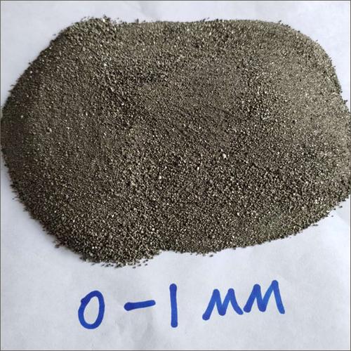 Iron Pyrite 0-1mm