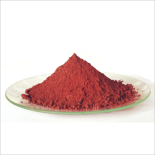 Red Micaceous Iron Oxide 325 Mesh