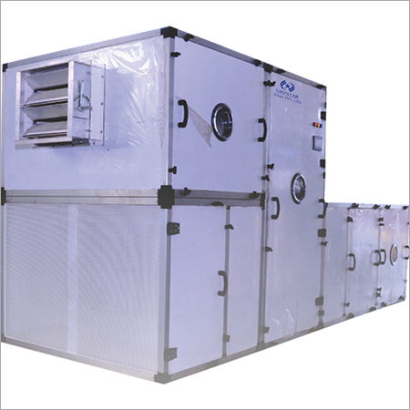 Energy Heat Recovery Ventilation Unit
