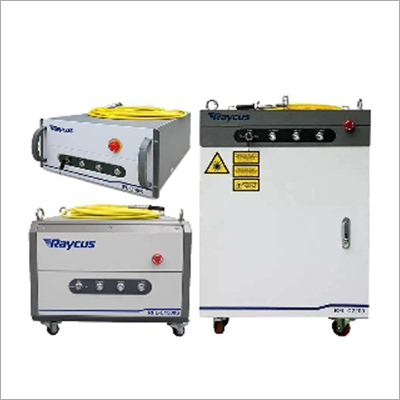 Raycus Fiber Laser Cutting Power Sources