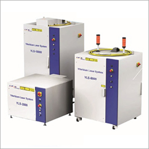 IPG Fiber Laser Cutting Power Sources