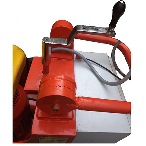 Concrete Grinding Machine