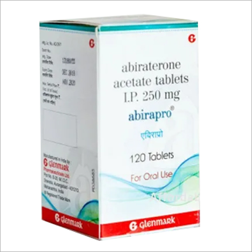 Zytiga (Abiraterone) 250mg Tabet
