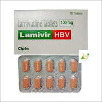 Generic Equivalent To Epivir 100mg Tablet