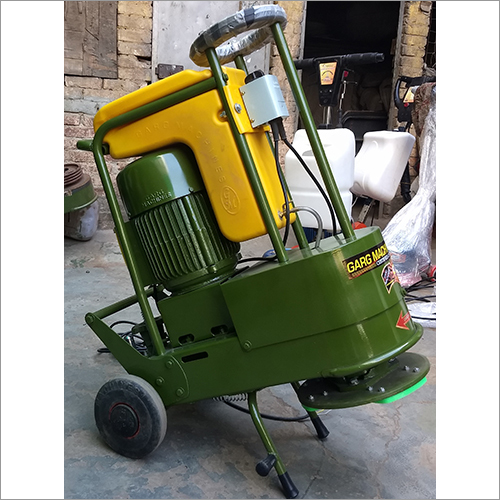 Granite Floor Polishing Machine