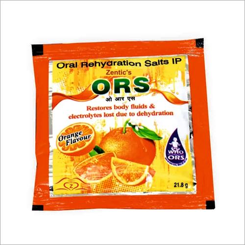 Oral Rehydration Salts IP