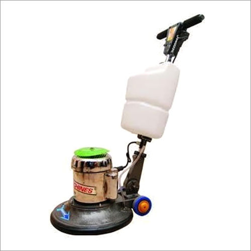 New Generation Floor Polishing Machine