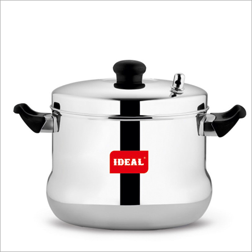Stainless Steel Idli Cooker