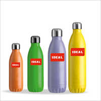 SS Insulated Bottle