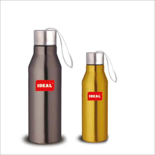 Stainless Steelware Bottle