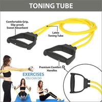 Toning Tube Double