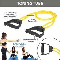 Toning Tube Double