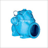 Horizontal Axially Split Casing Pumps
