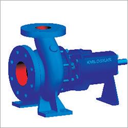 Zero Leakage Pump