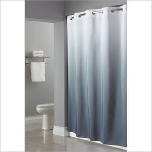 Shower Curtains And Rods
