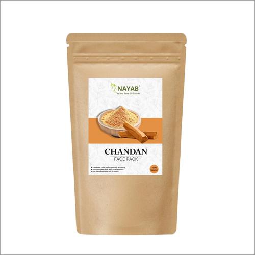 Nayab Chandan Face Pack Certifications: Halal