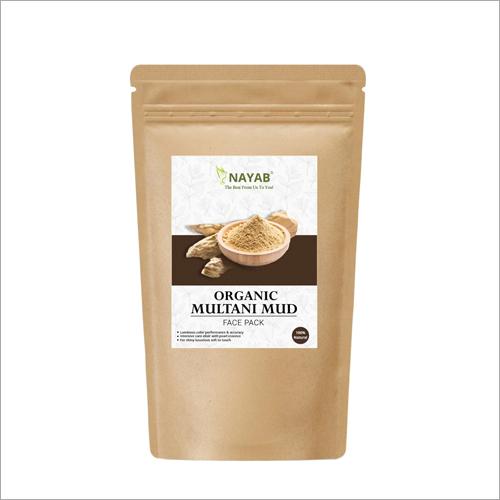 Nayab Organic Multani Mud Face Pack
