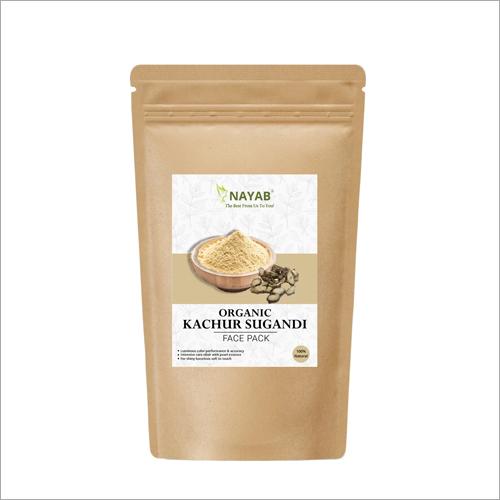 Nayab Organic Kachur Sugandi Face Pack