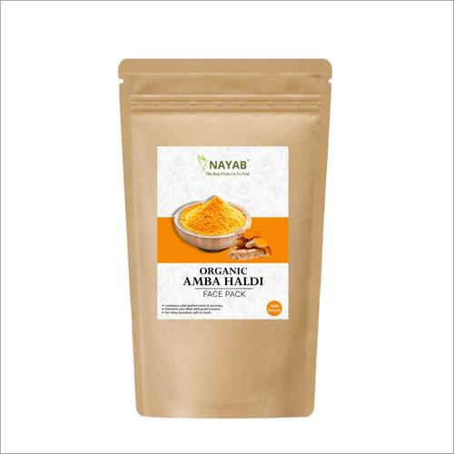 Nayab Organic Amba Haldi Face Pack