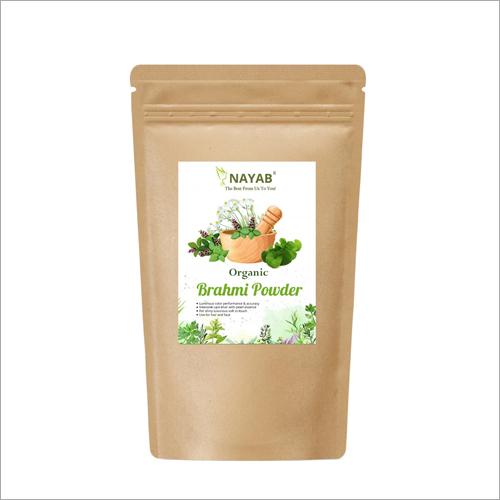 Nayab Organic Brahmi Powder