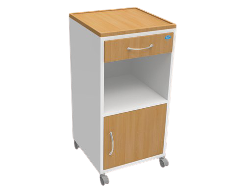 SX-6000 Bedside Locker