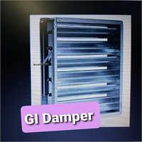 GI Control Damper