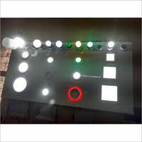LED Light Display Board