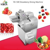 YD-500 Strawberry Dicing Machine