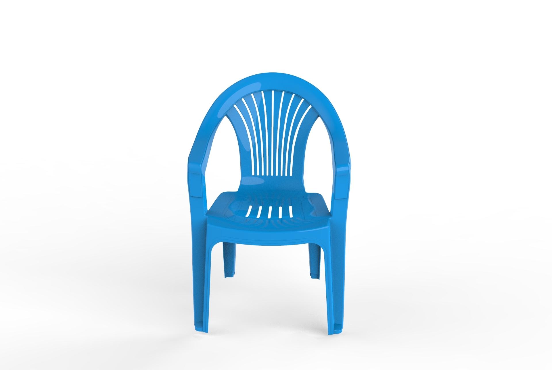 Arm Chair Plastic Chair Mould