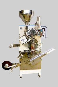 Vedika - E Tea Bag Machine