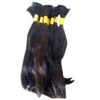Indian Single Drawn Human Hair