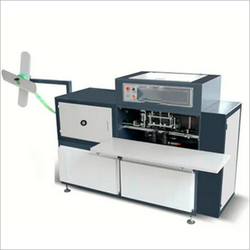 RZM Single Side Automatic Loop Handle Sealing Machine