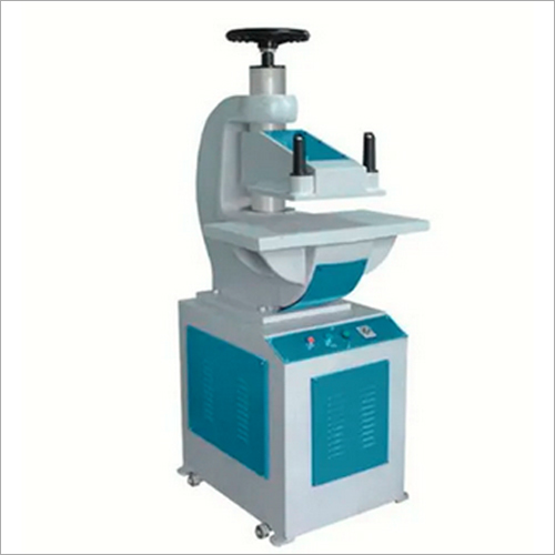 W Cut Hydraulic Punch Machine