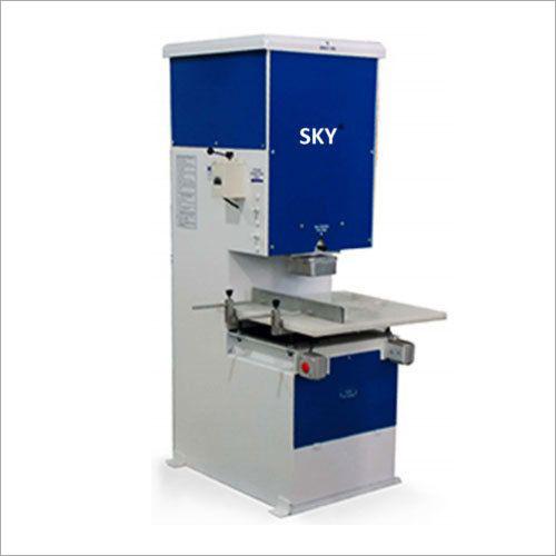 W And U Cut Making Machine