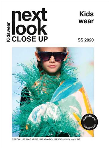 Kidswear Fashion Magazine