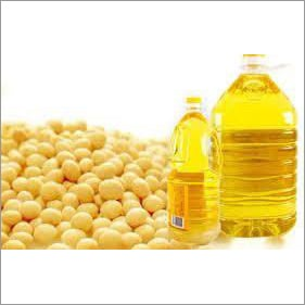 Edible Soya Oil